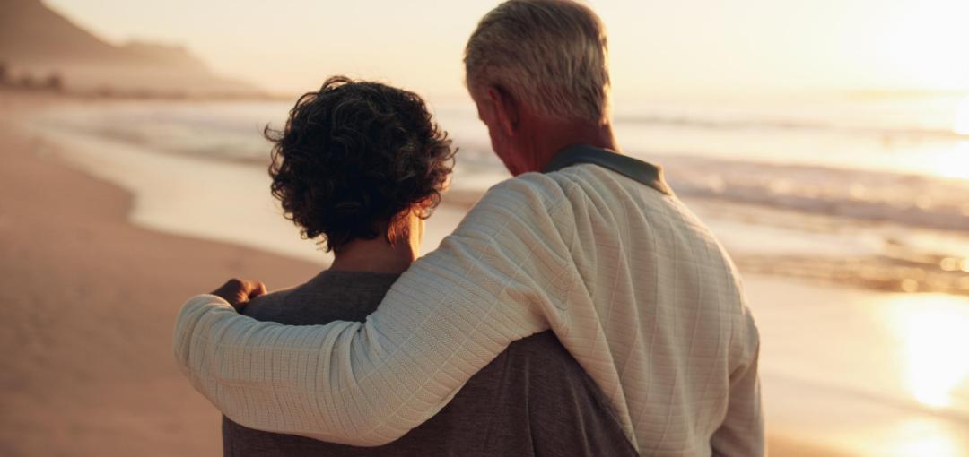 Intimità in menopausa